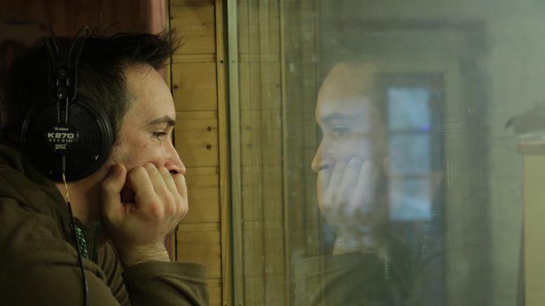 """Lukascher hat mit """"Liebesfüm"""" einen neuen Song am Start. Foto: Tanja Wagner, www.hirschografie.at, z.V.g."""