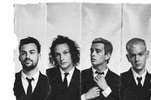 METAStadt open air mit The 1975 @ METAstadt
