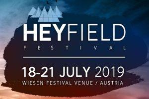 Heyfield Festival 2019 in Wiesen @ Festivalgelände Wiesen