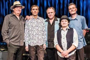 Summer Blues Festival 2019 wieder am See @ Ratzersdorfer Badesee