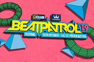 Gewinne Freikarten fürs Beatpatrol 2019