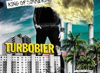 Turbobier – King Of Simmering