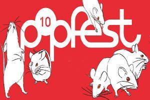 Popfest Wien 2019 10-Jahresfest @ Karlsplatz, 1030 Wien