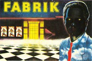 Tanzfabrik - back to the glory times @ COCO club&bar
