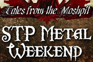 "Laut & wild: STP Metal Weekend @ <a href=""http://www.cityflyer.at/listing/freiraum/"">Frei.raum</a>"