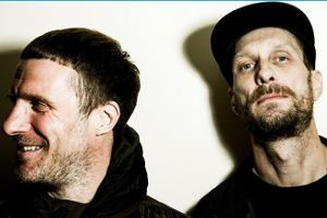 "Sleaford Mods (UK) @ <a href=""http://www.cityflyer.at/listing/arena-wien/"">Arena Wien</a>"