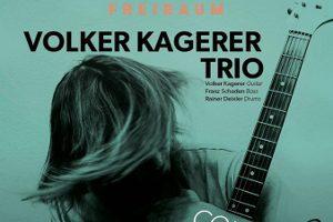"Volker Kagerer Trio mit LP ""cold soul"" @ <a href=""http://www.cityflyer.at/listing/freiraum-st-poelten/"">Frei.raum</a>"