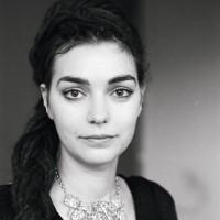 Cornelia Travnicek . Foto © Heike Bogenberger, z.V.g.