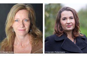 Krimifest: Christine Brand & Romy Fölck @ Thalia