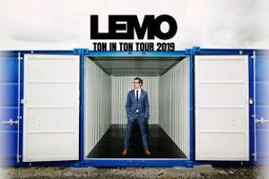 """LEMO - Ton in Ton Tour 2019 @ <a href=""""https://www.cityflyer.at/listing/freiraum-st-poelten/"""">Frei.raum</a>"""