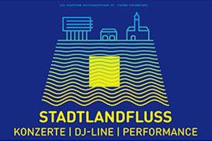 Buntes Programm beim StadtLandFluss @ Landhaus, Regierungsviertel