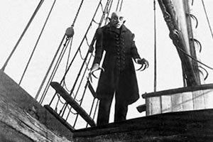 Halloween Special: Nosferatu (1922)