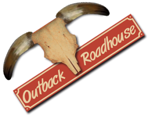 Logo Outback Roadhouse
