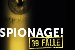 "Spionage! 39 Fälle @ <a href=""https://www.cityflyer.at/listing/museum-noe/"">Museum NÖ</a>"