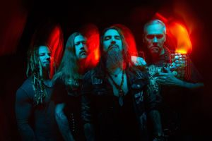 "Machine Head ""BURN MY EYES"" Jubiläumstour @ <a href=""https://www.cityflyer.at/listing/gasometer/"">Gasometer</a>"
