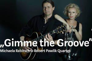 """Michaela Rabitsch & Robert Pawlik Quartet @ <a href=""""https://www.cityflyer.at/listing/rothschildschloss/"""">Schloss Rothschild</a>"""