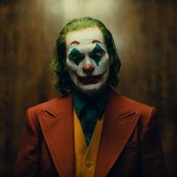 Joaquin Phoenix als Joker. Foto © Warner