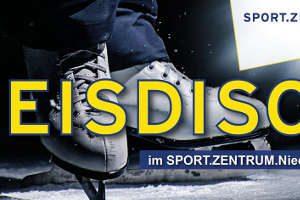 Eisdisco @ Sportzentrum Niederösterreich