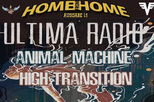 HomeFromHome-15 mit 3 Bands am Start @ Frei.raum