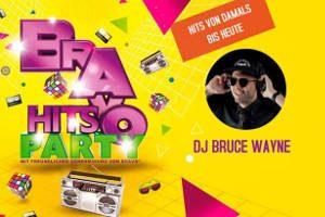 Bravo Hits Party #2 @ Infinity Club Bar