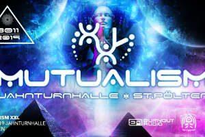 Mutualism XXL @ Jahnturnhalle