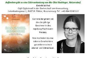 LimO Buchpräsentation @ Café Opfestrudl