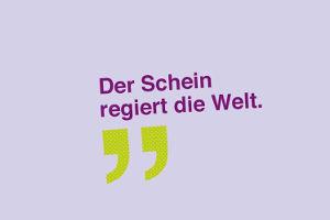 Der Parasit von Friedrich Schiller @ Landestheater Niederösterreich