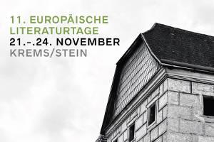 Europäische Literaturtage 2019 @ diverse Locations