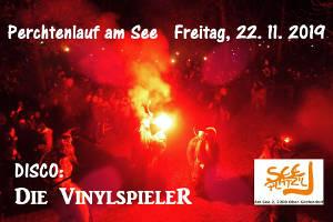 Perchtendisco am Seeplatzl am Ebersdorfer See @ Seeplatzl Ober-Grafendorf