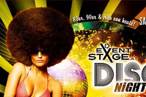 Disco Night Fever is back! @ Eventstage Krems