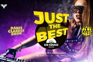Just the Best Vol. 9 @ Die Remise
