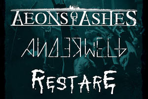Tales from the Moshpit - Chapter Lxviii - Wasteland @ frei:raum