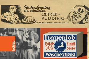 Buchpräsentation: »Wegwerfen ist eine Sünde« @ Museum Niederösterreich