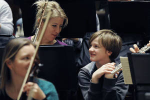 Orchesterspaziergang @ Festspielhaus St. Pölten