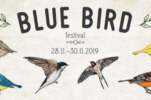 3 Tage Blue Bird Festival 2019 @ Porgy & Bess