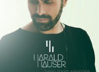 Harald Hauser - Livingroom Sessions