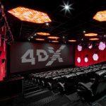 Ab Dezember gibt es im Hollywood Megaplex einen Kinosaal mit 4DX-Technologie: Foto © Hollywood Megaplex, z.V.g.