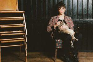 Clara Luzia präsentiert ihr neues Album @ Tischlerei Melk