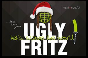 Hewixmas mit Ugly Fritz und A.I.D.S The Band @ Frei.Raum