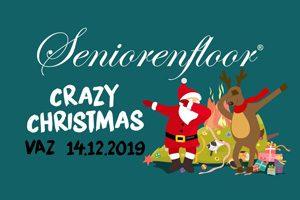 Seniorenfloor® Crazy Christmas Clubbing @ VAZ