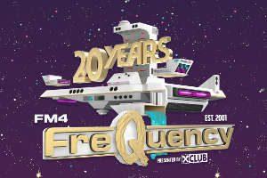Frequency 2020 @ VAZ St. Pölten