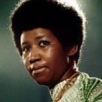 Amazing Grace mit Aretha Franklin © Warner
