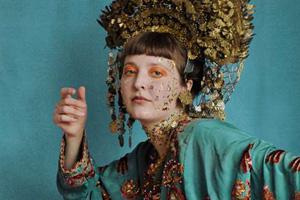 Alicia Edelweiss mit neuem Album @ Sargfabrik