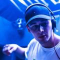 Benny Phantom, DJ der Clubreihe Shutdown. Foto © Robin König, z.V.g.