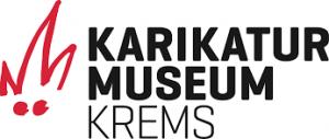 Logo Karikaturmuseum Krems