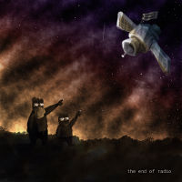 The End of Radio - Pointing At Satellites