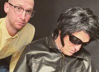 """Theater Perpetuum verschiebt Premiere von """"Kochen mit Elvis"""""""