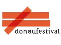 Logo Donaufestival