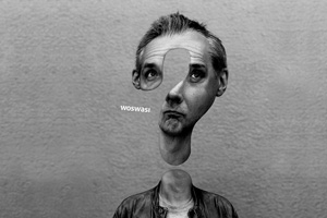 Thomas Maurer fragt sich: WOSWASI? @ Bühne im Hof