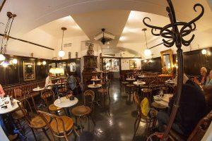 3. Quiz-Abend im Café Berger @ Café Berger